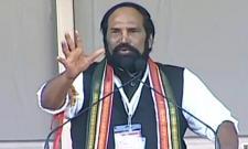 Uttam Kumar Reddy Election Promises In Kamareddy Public Meeting - Sakshi