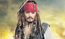Johnny Depp leaves Pirates of the Caribbean franchise - Sakshi