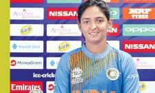 Harmanpreet Kaur Says It Is just The Beginning - Sakshi