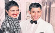 Priyanka Chopra and Nick Jonas obtain marriage license ahead of wedding - Sakshi