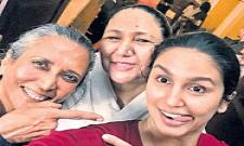 Huma Qureshi over the moon' to be directed by Deepa Mehta - Sakshi