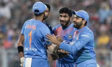 Numbers reveal India's dominance in T20Is - Sakshi