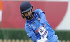 It could be the last World T20 for me, says Mithali Raj - Sakshi