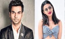 Radhika Apte, Kalki Koechlin And Rajkummar Rao Got A Surprise Coming - Sakshi