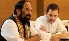 Rahul Gandhi Unhappy With Telangana Congress Tickets Process - Sakshi