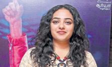 Nithya Menen to debut in Bollywood through Akshay Kumar's Mission mangal - Sakshi
