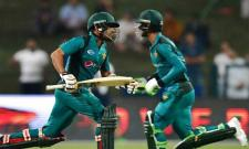 Pakistan Take 5 Runs Off 1 Ball After Comedy Of Errors From New Zealand Fielders - Sakshi