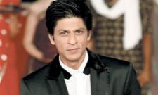 Bollywood Hero Shahrukh Khan promises to perform live for Rohit Sharma in the IPL - Sakshi