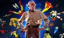 Marvel Comics Co creator Stan Lee Dies - Sakshi