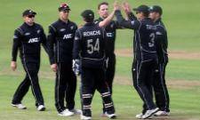 New Zealand players available for full IPL season - Sakshi
