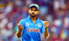 Virat Kohli Lost Control While Making  Leave India Comment, Says Anand - Sakshi