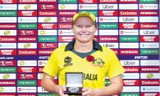 Australia won a second consecutive win in womens T20 World Cup - Sakshi