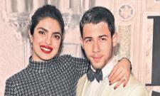 Priyanka Chopra and Nick Jonas wedding  - Sakshi