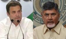 Telangana congress in chandrababu naidu hands - Sakshi