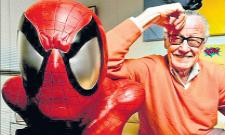 Stan Lee, Marvel Comics' Real-Life Superhero, Dies at 95 - Sakshi