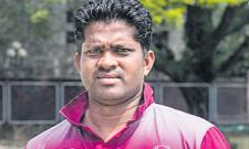 Sri Lankan bowler charged in another fixing row - Sakshi