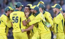 Australia's World Cup stars to miss parts of IPL, CA - Sakshi