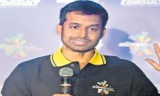 Defeat or win is part of the game, Pullela Gopichand - Sakshi