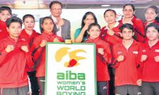 World Womens Boxing Championship is set to become the countrys  - Sakshi