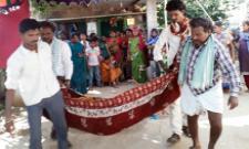 Women Murder In Warangal - Sakshi
