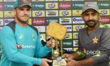 After Biscuit Trophy PCB Unveils Oye Hoye Cup witter Cant Handle It - Sakshi