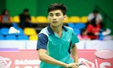 Shuttler Lakshya Sen enters quarterfinals of World Junior Championship - Sakshi
