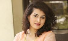 Actress Archana Talking About Vote Rights in Elections - Sakshi