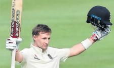 Joe Roos brilliant century puts England in command of second Test - Sakshi