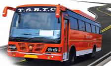 TSRTC runs down losses  - Sakshi