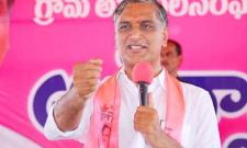 We Only Develop Narsapur Says Harish Rao - Sakshi