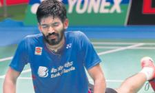 Kidambi Srikanth and Samir Verma quit the final - Sakshi