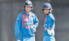 Today Indian women  Last League Fighting - Sakshi