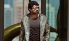 Prabhas Saaho Release Date Locked - Sakshi