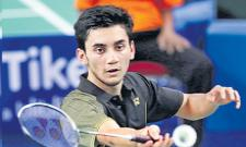 World Junior Badminton Championships Lakshya Sen enters semis - Sakshi