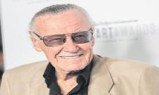 Stan Lee's Final Video Message Is a Tribute to His Fans - Sakshi