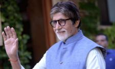 Amitabh Bachchan to Pay off Loans of UP Farmers - Sakshi