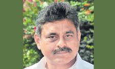 TRS MP Konda Vishweshwar Reddy quits party - Sakshi