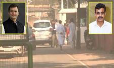 Konda Vishweshwar Reddy Meets Rahul Gandhi | at Delhi - Sakshi