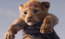 The First Trailer For Disneys The Lion King Remake - Sakshi