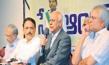 1 lakh crore misappropriated in Amaravati capital works - Sakshi