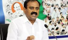 telangana people rejects chandrababu naidu says bhumana karunakar reddy - Sakshi