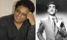 Tamil Actor Chandrababu Biopic Soon - Sakshi