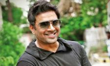 Madhavan Gave Clarity On Ravitej Vi Anand Movie - Sakshi