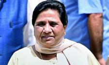 BSP chief Mayawati extends support to Congress in Madhya Pradesh - Sakshi