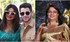 Priyanka Chopra Trolled For Sindoor And Changing Name - Sakshi