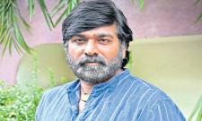 Vijay Sethupathi's TV show official teaser - Sakshi
