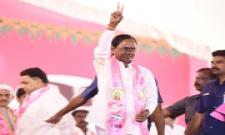 KCR will take oath today - Sakshi