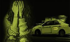 Women CEO Complaint Against OLA Cab Driver in Karnataka - Sakshi