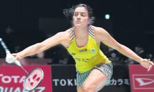 PV Sindhu wins against Yamaguchi - Sakshi