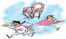 Chairman fear the speaker, rtc chairman, pac chairman posts - Sakshi